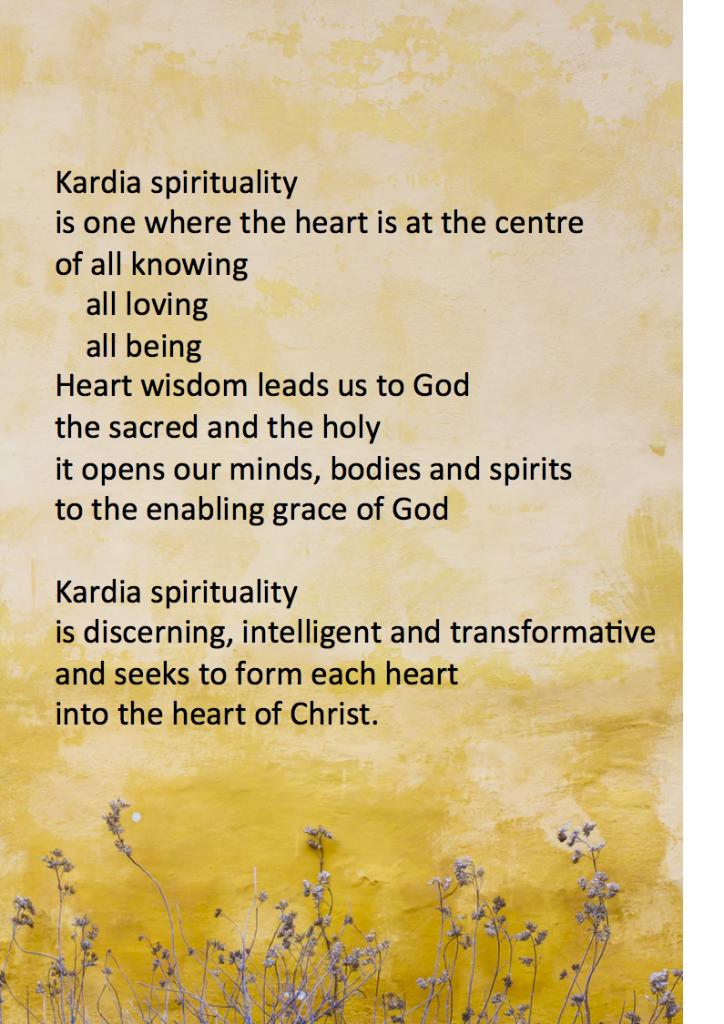 Kardia Spirituality copy